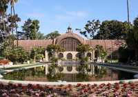 Photo of Balboa Park in the TripHappy travel guide