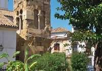 Photo of Barrio de San Juan - La Trinidad in the TripHappy travel guide