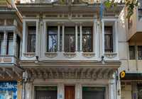 Photo of Barrio de Tejares in the TripHappy travel guide