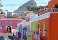 Photo of Bo-Kaap in the TripHappy travel guide