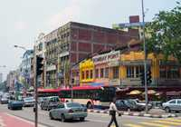 Photo of Brickfields in the TripHappy travel guide