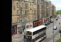 Photo of Bruntsfield in the TripHappy travel guide