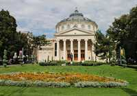 Photo of Bucharest City-Centre in the TripHappy travel guide