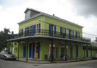 Photo of Bywater in the TripHappy travel guide