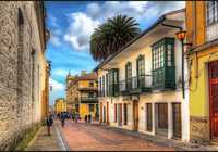 Photo of Candelaria - Centro Historico in the TripHappy travel guide