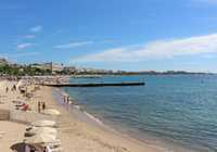 Photo of Cannes City-Centre in the TripHappy travel guide