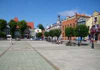 Photo of Center of Puck and the Old City in the TripHappy travel guide