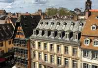 Photo of City-Centre - Petite France in the TripHappy travel guide
