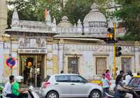 Photo of Colaba in the TripHappy travel guide