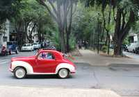 Photo of Condesa in the TripHappy travel guide