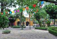 Photo of Coyoacan in the TripHappy travel guide