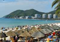 Photo of Dadonghai Beach in the TripHappy travel guide