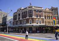 Photo of Darlinghurst in the TripHappy travel guide