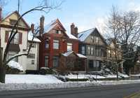 Photo of Dennison Place in the TripHappy travel guide
