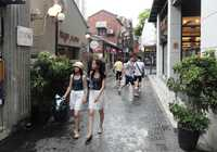 Photo of French Concession in the TripHappy travel guide