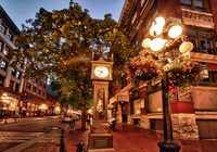 Photo of Gastown in the TripHappy travel guide