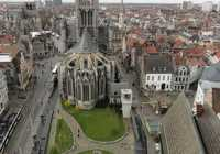 Photo of Ghent City-Centre in the TripHappy travel guide