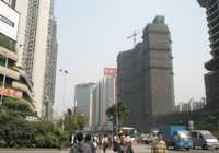 Photo of Guangzhou CBD in the TripHappy travel guide
