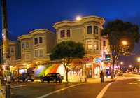 Photo of Haight-Ashbury in the TripHappy travel guide