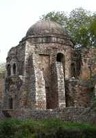 Photo of Hauz Khas in the TripHappy travel guide