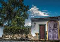 Photo of Historic Centre of Paraty in the TripHappy travel guide