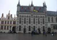 Photo of Historical Centre of Brugge in the TripHappy travel guide