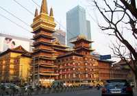 Photo of Jing'an in the TripHappy travel guide