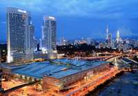 Photo of KL Sentral in the TripHappy travel guide