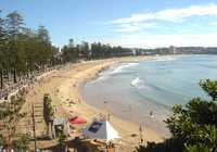 Photo of Manly in the TripHappy travel guide