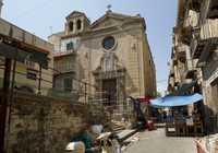 Photo of Monte di Pietà in the TripHappy travel guide