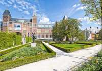 Photo of Museum Quarter in the TripHappy travel guide