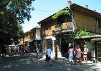 Photo of Nesebar Old Town in the TripHappy travel guide
