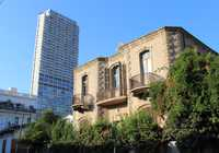 Photo of Neve Tzedek in the TripHappy travel guide
