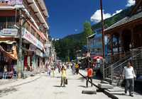 Photo of New Manali in the TripHappy travel guide