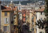 Photo of Nice Old Town (Vieux Nice) in the TripHappy travel guide