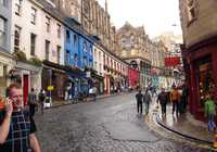 Photo of Old Town in the TripHappy travel guide