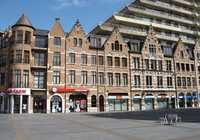 Photo of Oostende Centre in the TripHappy travel guide
