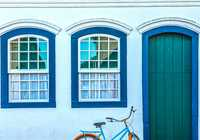 Photo of Paraty Centro in the TripHappy travel guide
