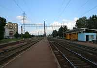 Photo of Partizansky District in the TripHappy travel guide