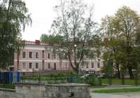Photo of Petrogradskiy district in the TripHappy travel guide