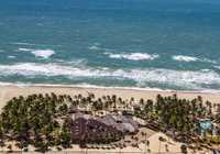 Photo of Praia do Futuro I in the TripHappy travel guide