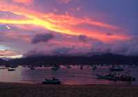 Photo of Praia Saco da Capela in the TripHappy travel guide