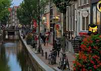 Photo of Red Light District in the TripHappy travel guide