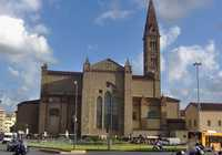 Photo of Santa Maria Novella in the TripHappy travel guide