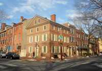 Photo of Society Hill in the TripHappy travel guide