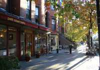 Photo of South End in the TripHappy travel guide