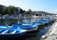 Photo of Sozopol Old Town in the TripHappy travel guide