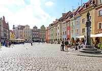 Photo of Stare Miasto in the TripHappy travel guide