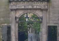 Photo of Stockbridge in the TripHappy travel guide