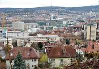 Photo of Stuttgart-Nord in the TripHappy travel guide